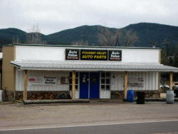 Pleasant Valley Auto Parts Picture