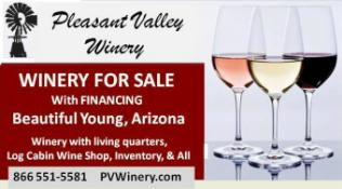 Pleasant Valley Winery Picture