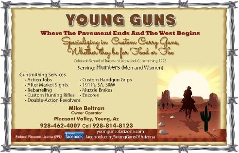 Young Guns Picture
